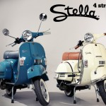 The New Vintage: 4 Stroke Stella