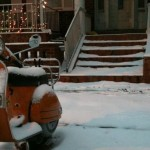 Winterizing your scooter